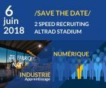 6e édition du Speed Recruiting d'EmploiLR le 6 juin dans les secteurs de l'industrie et du numérique