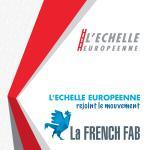 L'Échelle européenne rejoint la French Fab.