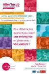 Appel à projets Alter'Incub Occitanie : candidatures avant le 1er février
