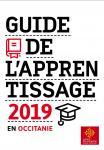 Publication du guide de l'apprentissage 2019 en Occitanie