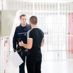 Concours supplémentaire pour le recrutement de surveillant(e)s de l'administration pénitentiaire : inscriptions en ligne jusqu'au 10 mai