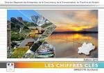 Parution de l'édition 2019 des chiffres clés de l'Occitanie