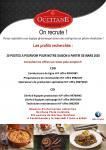 30 postes à pourvoir chez Occitane Plats cuisinés : réunion d'information le 4 mars
