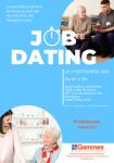 Gammes organise son 1er job dating de rentrée le 3 septembre.